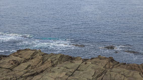 Penhascos do mar filme