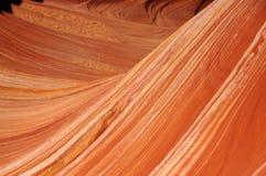 Penhascos região selvagem dos Garganta-vermelhões de Paria, o Arizona, EUA Imagens de Stock Royalty Free