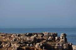 Peniche вокруг - Португалия Стоковые Фотографии RF