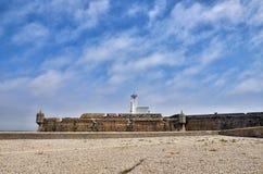 Peniche, Portuguese destination Stock Photography