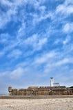 Peniche, Portuguese destination Royalty Free Stock Image