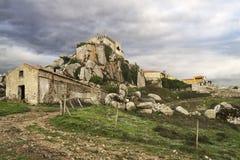 Peninha Sanctuary royalty free stock photography