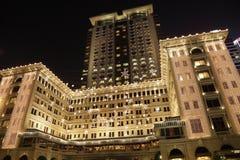 The Peninsula Hotel, Hong Kong Royalty Free Stock Photo