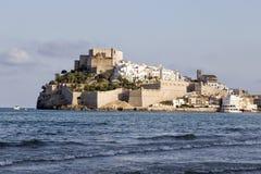 Peniscola, Spain Royalty Free Stock Photography