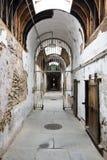 Penitenciaría del este del estado fotos de archivo libres de regalías