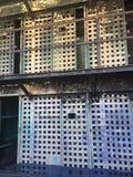 Penitentiary van Idaho Stock Foto's