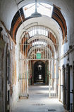 Penitenziario orientale della condizione fotografia stock libera da diritti