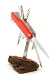 Penknife Stock Photography