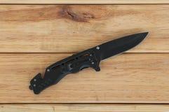 penknife Στοκ Φωτογραφίες
