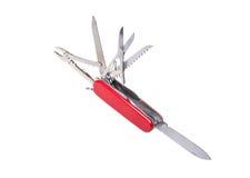 penknife multitool Стоковая Фотография