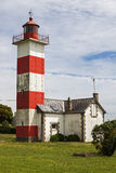 Penlan Lighthouse Stock Images