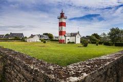 Penlan Lighthouse Stock Photos