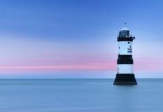 Penmon Lighthouse Royalty Free Stock Photo