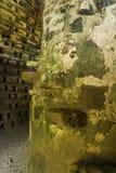 Penmon priorsklosterduvslag, Anglesey, Wales, Förenade kungariket – inte Fotografering för Bildbyråer