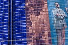 Penn & caixa no Rio, Las Vegas Fotos de Stock