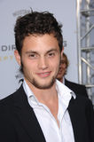 Penn Badgley Stock Photography