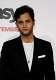 Penn Badgley obrazy stock