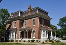 Penn Mansion fotografia de stock royalty free