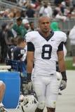Penn State cornerback D'ton Lynn Royalty Free Stock Image