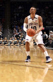 Penn State guard #10 Chris Babb Royalty Free Stock Images
