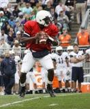 Penn State quarterback Kevin Newsome Royalty Free Stock Image