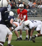 Penn State quarterback Matthew McGloin Stock Photo