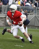 Penn State quarterback Matthew McGloin Royalty Free Stock Photography