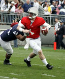 Penn State quarterback Matthew McGloin Stock Photos
