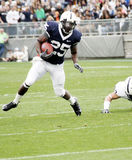 Penn State running back Silas Redd Stock Photo