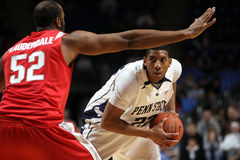 Penn State's Andrew Jones Royalty Free Stock Photos