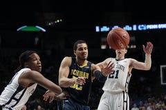 Penn State's Brandon Taylor Stock Photography