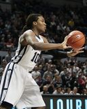 Penn State's Brandon Taylor Royalty Free Stock Photos