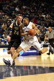 Penn State's Jermaine Marshall #3 Royalty Free Stock Image