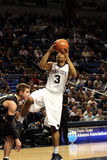 Penn State's Jermaine Marshall Royalty Free Stock Images