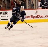 Penn State University Hockey Royalty Free Stock Photography