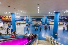 Penn Station New York Royaltyfri Fotografi
