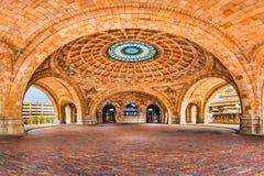 Penn Station-station royalty-vrije stock foto's