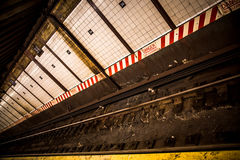 Penn Station Royalty Free Stock Photo