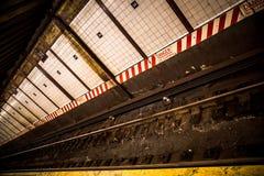 Penn Station Royalty Free Stock Photo