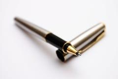 Penna Fotografia Stock Libera da Diritti