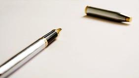 Penna fotografie stock libere da diritti