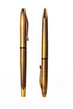 Penna 2 Immagine Stock