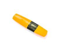 Penna dell'evidenziatore Fotografia Stock