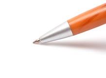 Penna di sfera Immagine Stock Libera da Diritti