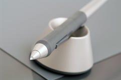 Penna elettronica Fotografia Stock