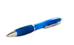 Penna isolata Immagine Stock Libera da Diritti