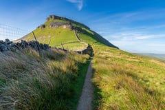 Penna-y-Gand, North Yorkshire, Inghilterra, Regno Unito immagini stock