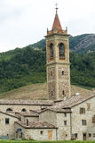 Pennabilli (Marches, Italy) Royalty Free Stock Photography