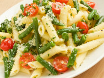 Penne Stock Image