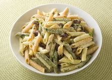 Penne 2 Stock Photo